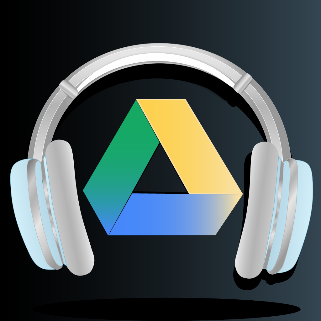 Player for Google Drive - Dmytro Vlasenko