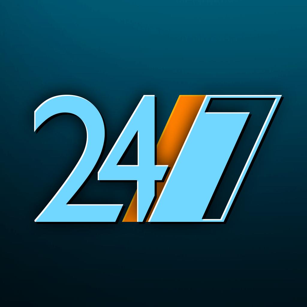 MotionX 24/7