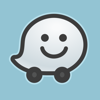 Waze Inc. - Waze Social GPS, Maps & Traffic  artwork