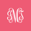 Monogram It! - Custom Wallpapers and Backgrounds
