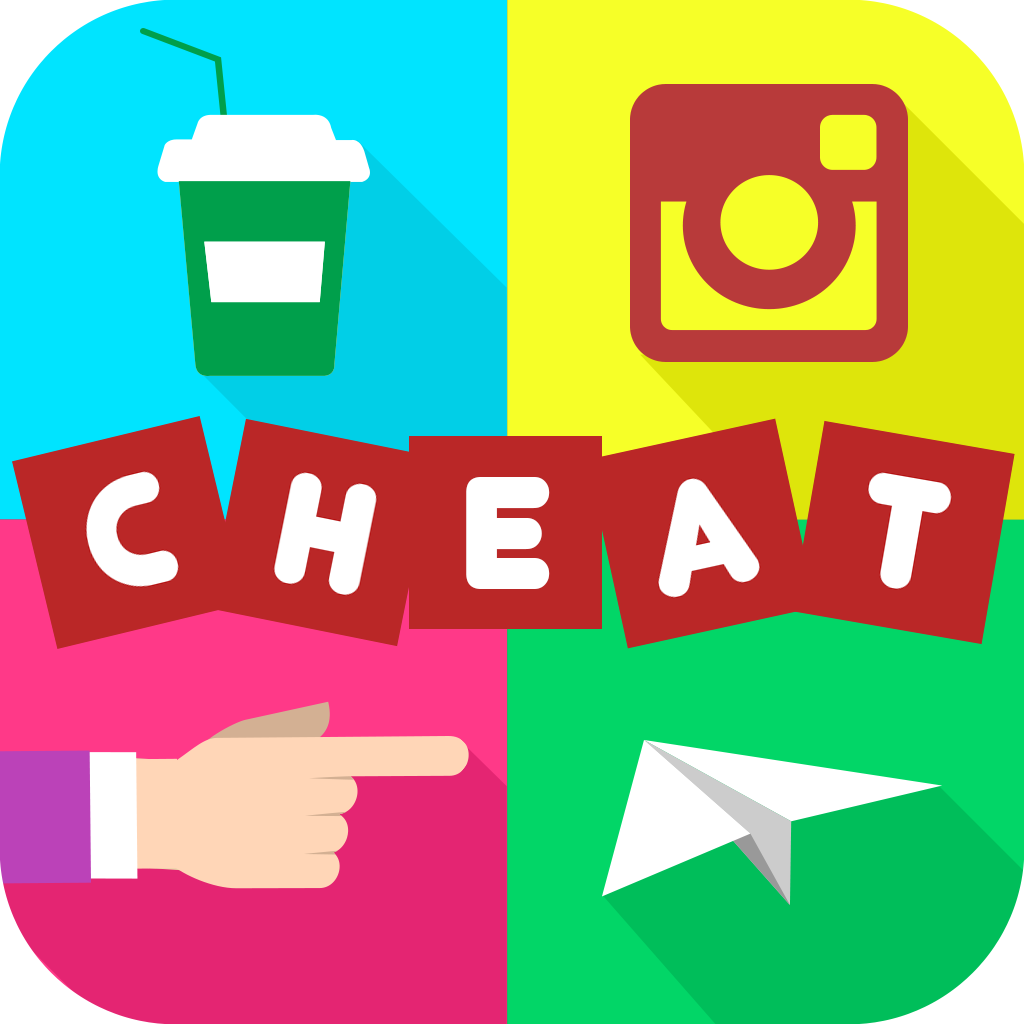 Cheats And All The Answers For Logomania