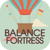 Keith Hertzer - Balance Fortress  artwork