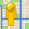 Apptility Limited - iStreetView for Google Maps : Street View Imagery, Draggable Peg Man and Nearby Places Search artwork