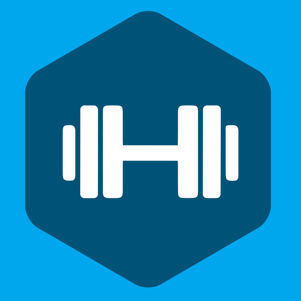 All-in Fitness: 1200 Exercises, Workouts, Calorie Counter, BM...