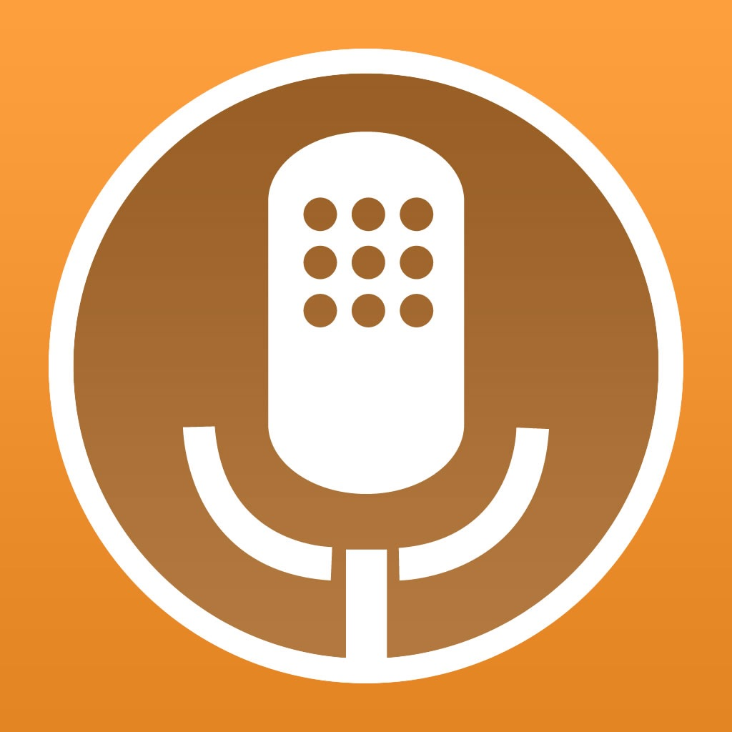 Voice Record Pro 7 Full - Dayana Networks Ltd