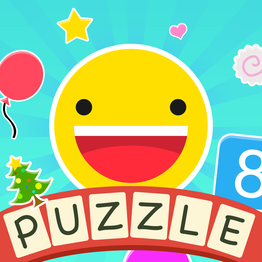 Hi! The Amusing Guess Word Academy By