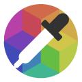 【コレ使える!】ブログを書くときなどに便利!写真やキャプチャからカラーコードを拾えるアプリ『Pixel Picker – Image Color Picker for iOS 8』