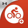 MapMyFitness - Map My Ride+ - GPS Cycling and Route Tracking with Calorie Counting  artwork