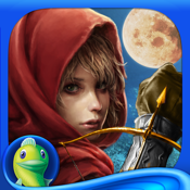 Dark Parables: The Red Riding Hood Sisters HD - A Hidden Object Game with Hidden Objects (Full)