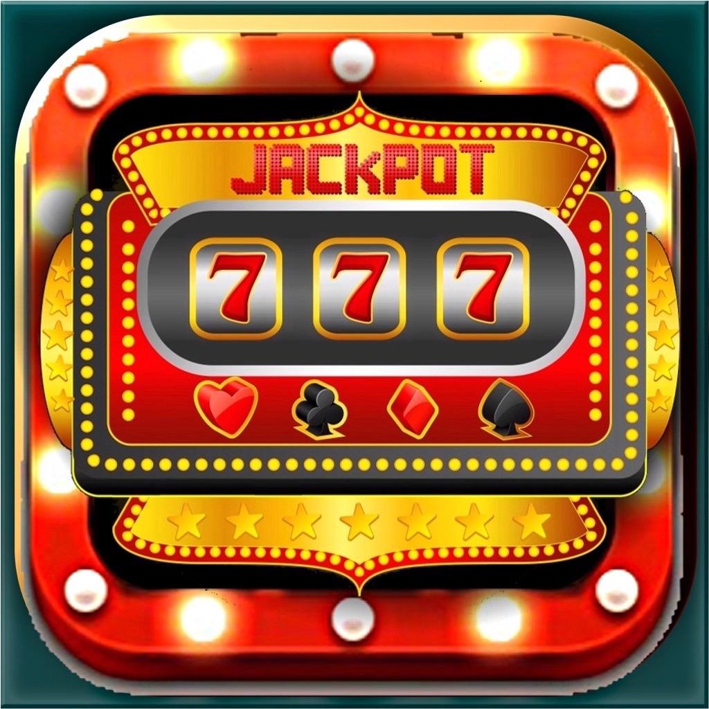AAA Amazing Vegas Jackpot Slots - Free Casino Bonus Machine