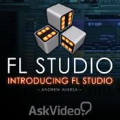 AV for FL Studio 101 - Introducing FL Studio