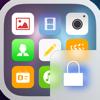 Apalon Apps - Manos fuera - Espacio seguro de datos para ocultar y bloquear fotos y vídeos + Navegador privado portada
