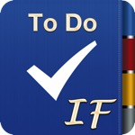 InFocus To Do for iPhone