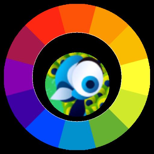 Colar - an Advanced Image Editor