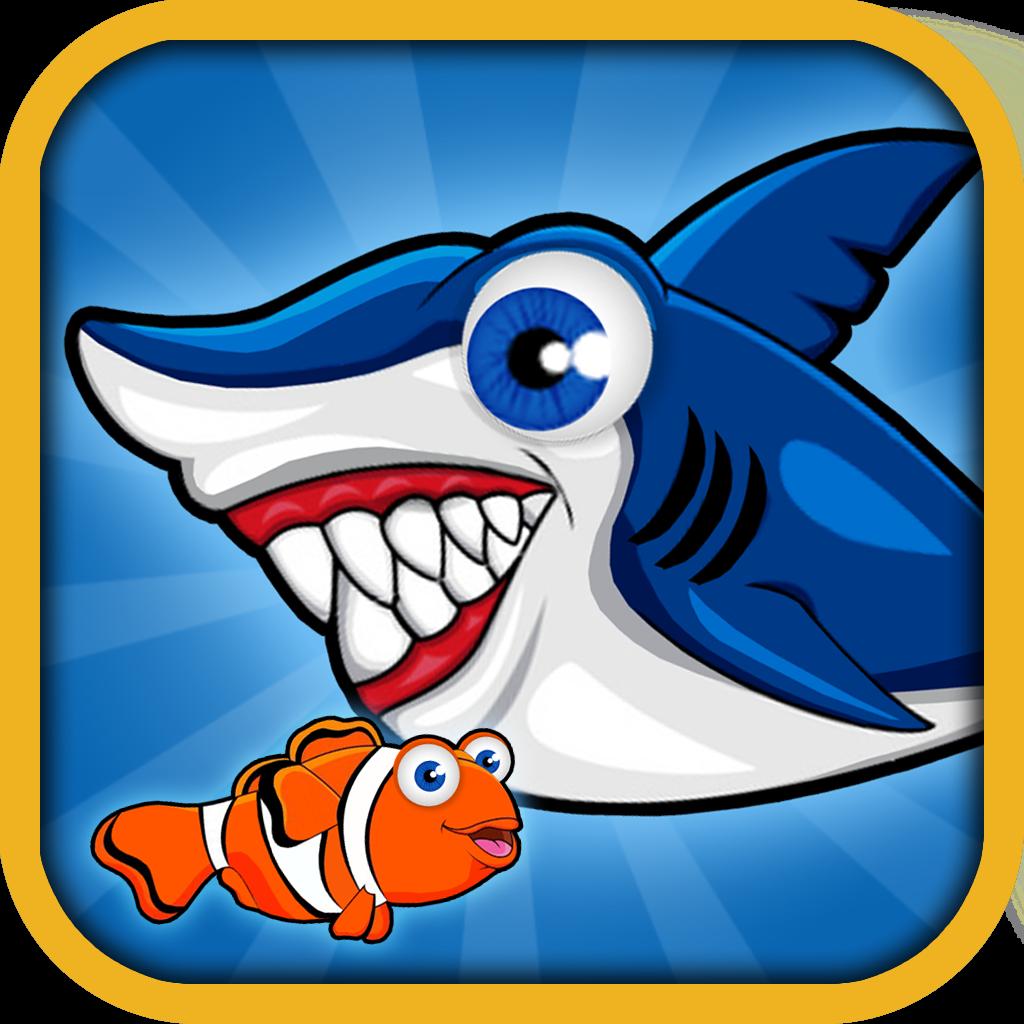 Aquarium fish tank game - App Icon