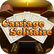 运输接龙 Carriage Solitaire