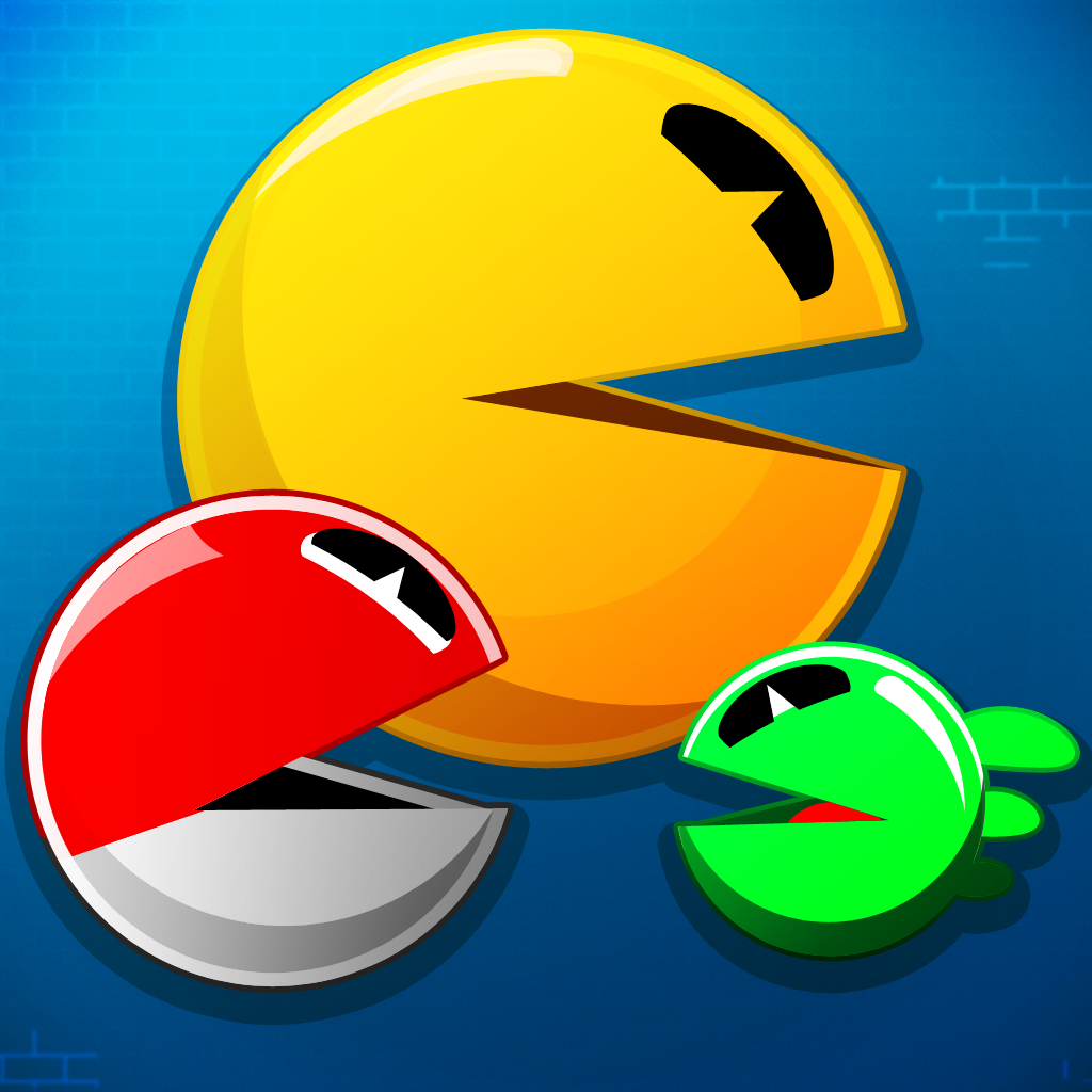 PAC-MAN Friends - BANDAI NAMCO Entertainment America Inc.