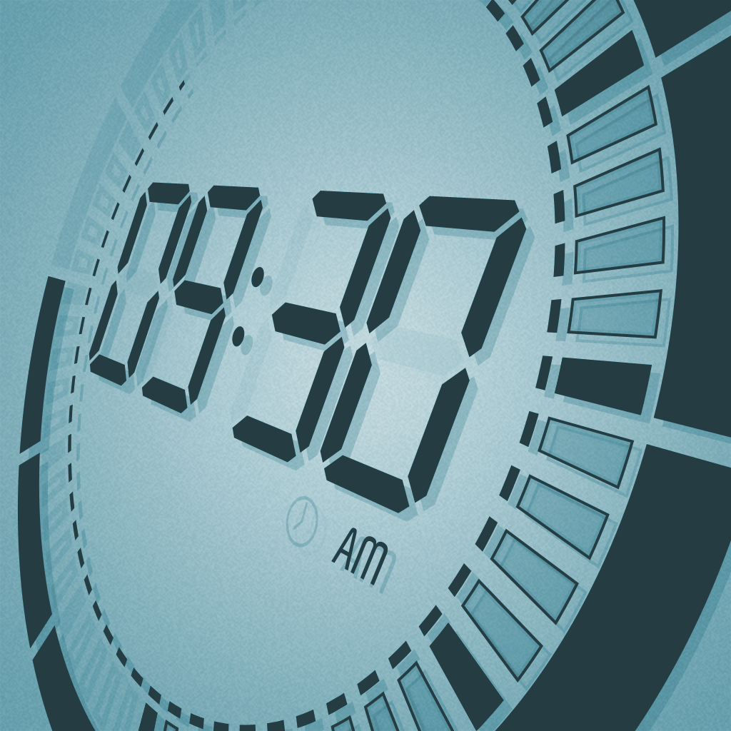 语音时钟:Touch LCD – Designer Speaking Clock