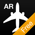 Plane Finder AR Free