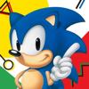 SEGA - Sonic The Hedgehog  artwork