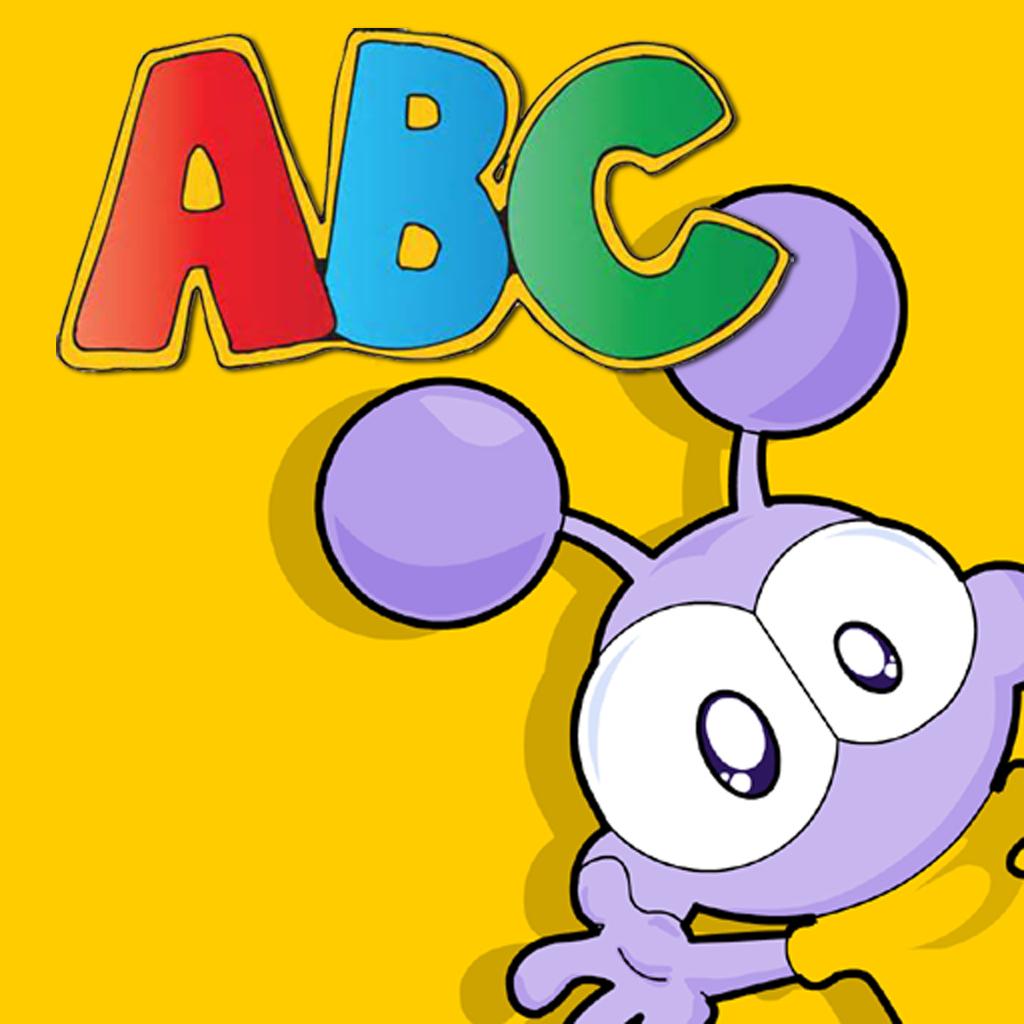彩色的蜗牛卡通钟表图片
