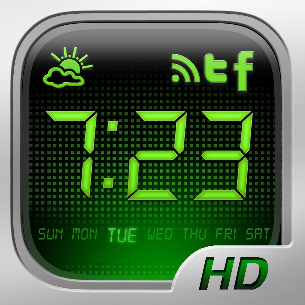 Alarm Clock HD