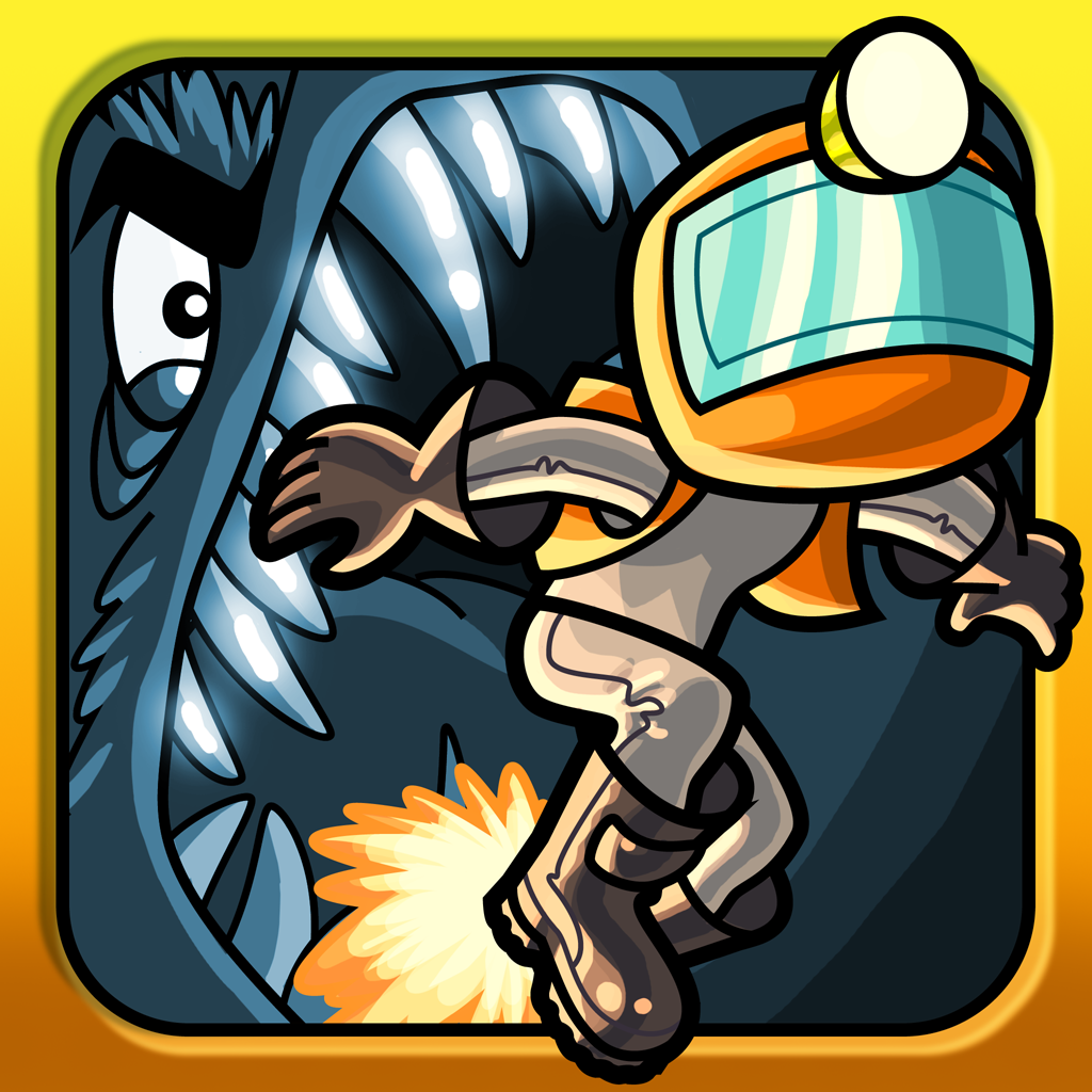 Worm Run - Golden Ruby Games, LLC