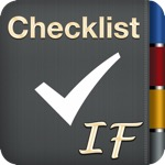 InFocus Checklist for iPhone
