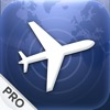 FlightTrack Pro – Live Flight Status Tracker by Mobiata for iPhone / iPad