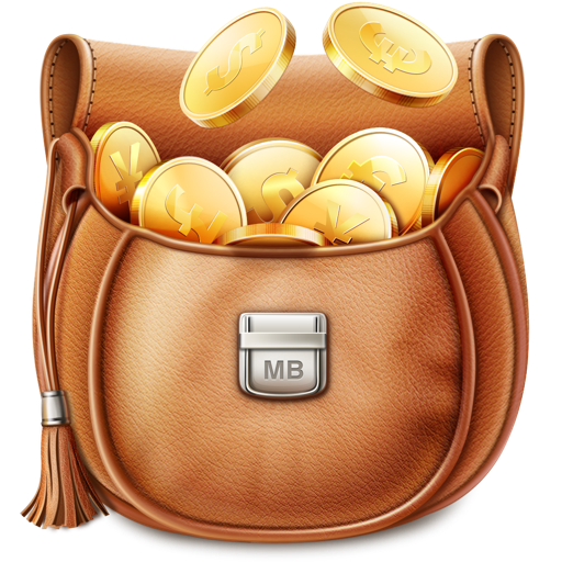 MoneyBag - Personal Finance Manager
