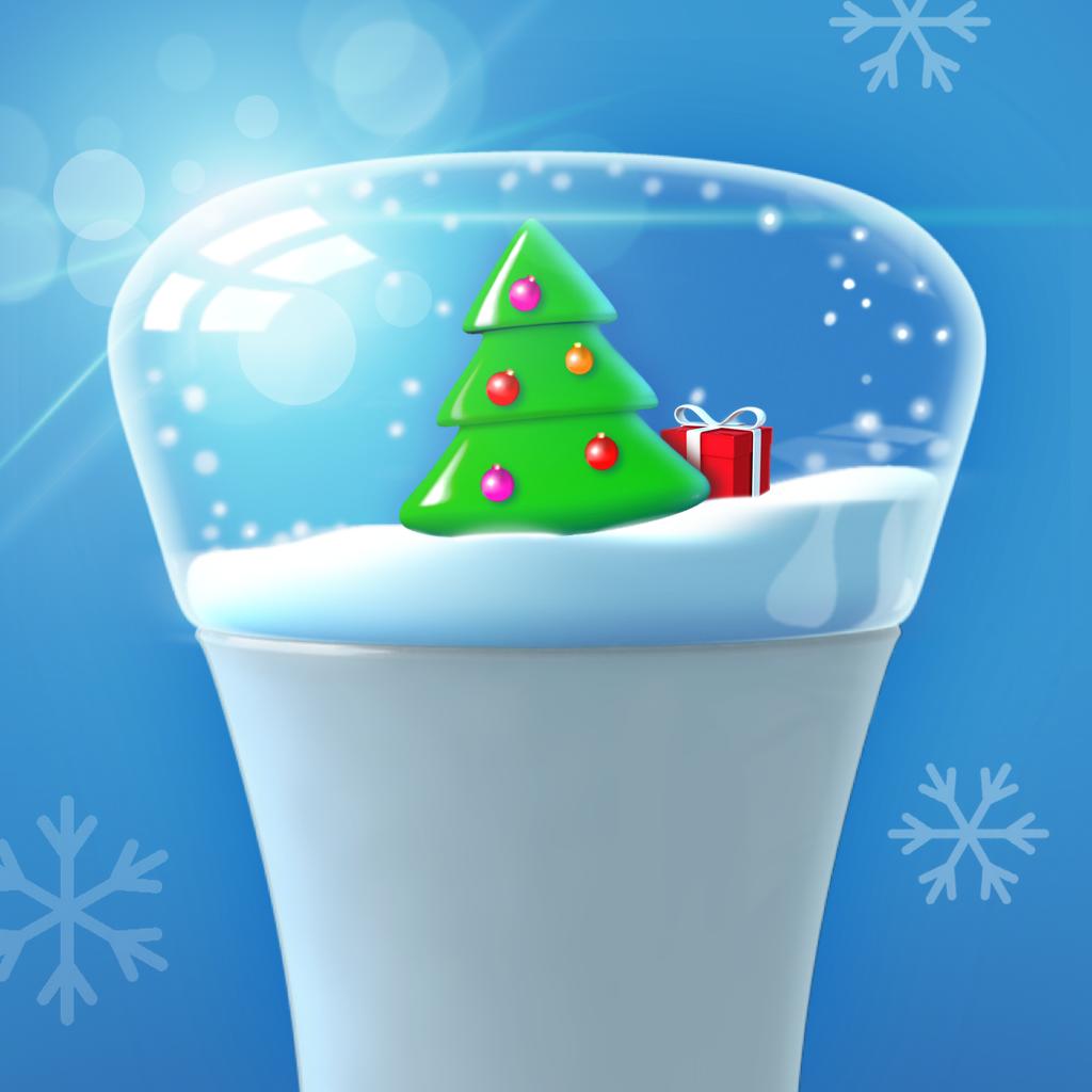 Hue Christmas