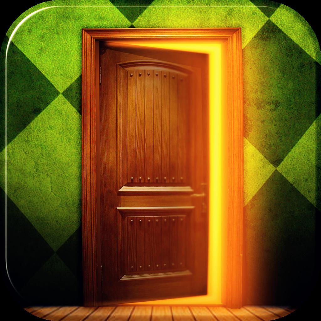 100 doors rooms by jinlong chen for 100 doors door 62