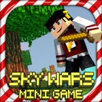 Sky Wars - Battle Survival Block Mini Game