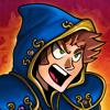 MoeSuckra Inc - Tobuscus Adventures: Wizards  artwork