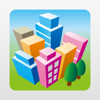 3D地図-立体地図・ルート検索・天気- - 株式会社NTTドコモ