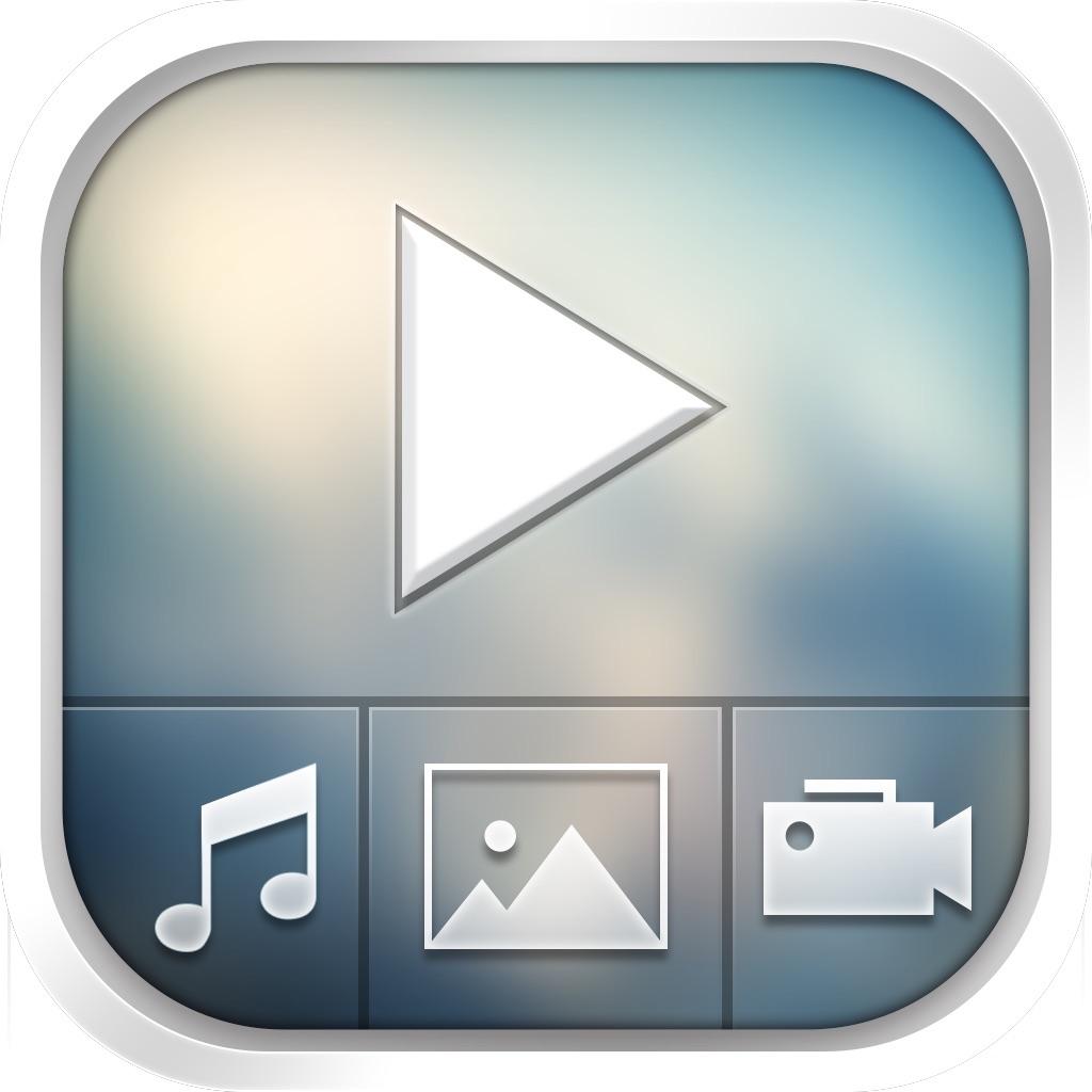 Photo & Video Collage Maker for Instagram Vine & YouTube App