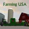 Michael Bowen - Farming USA  artwork