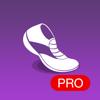 runtastic - Runtastic Pedometer PRO - Podómetro, contador de pasos para salir a caminar portada