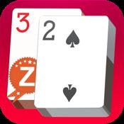扑克接龙(推推通通) - 一个卡片益智游戏