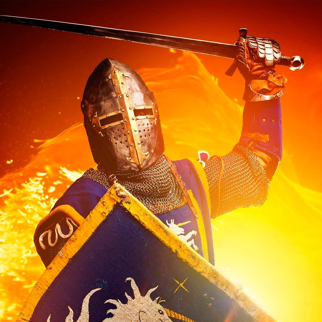 Lords Pixel Castle King Battle