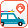 SURFING GUIDE MAP(サーフィンガイドマップ) by なみある? & いつもNAVI - CYBIRD Co., Ltd.