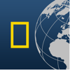 National Geographic Society - National Geographic World Atlas  artwork