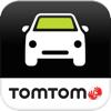 TomTom - TomTom U.K. & Ireland artwork