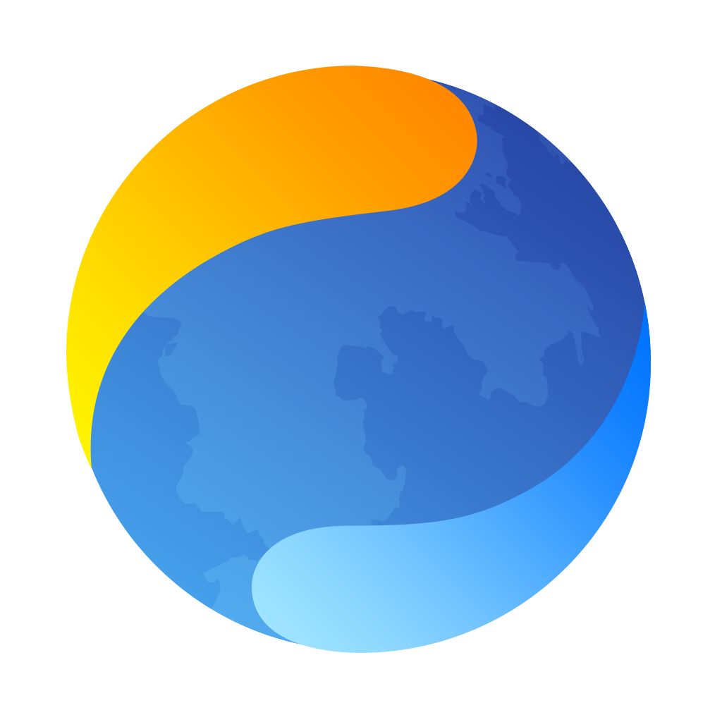 Mercury Web Browser Pro - with powerful AdBlock extension