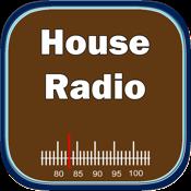 House Music Radio Recorder