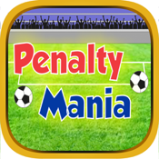Football Penalty Mania
