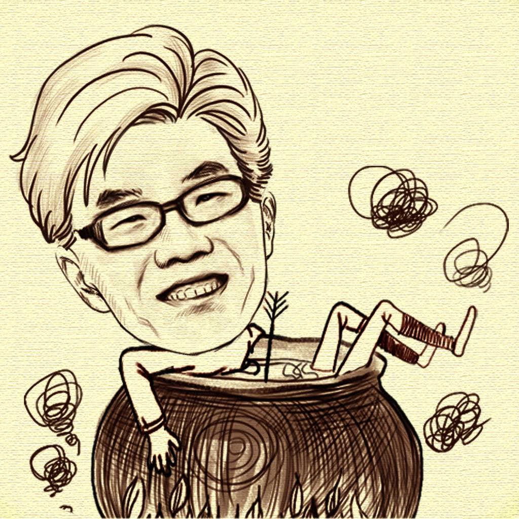 mzl.egrxedlt MomentCam, app móvil gratuita para convertir fotos en caricaturas