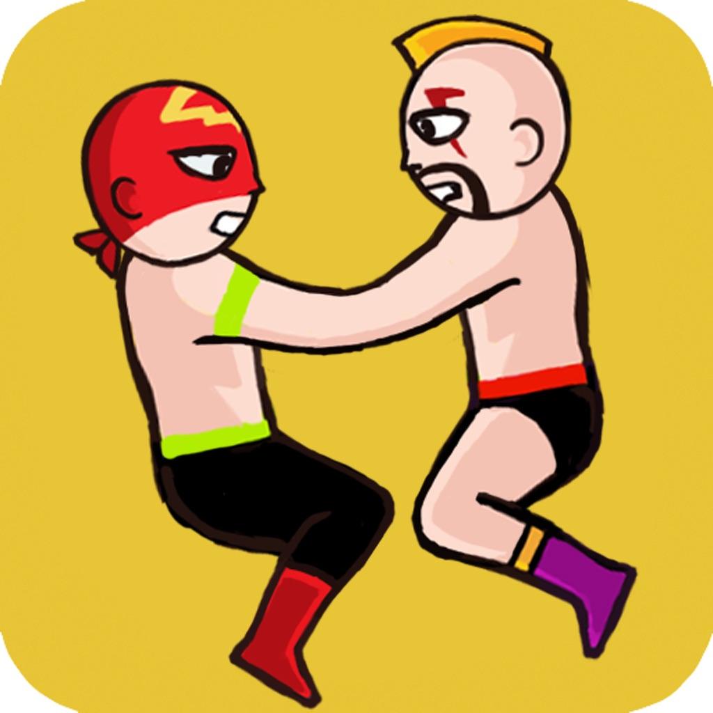 Wrestle Kicker