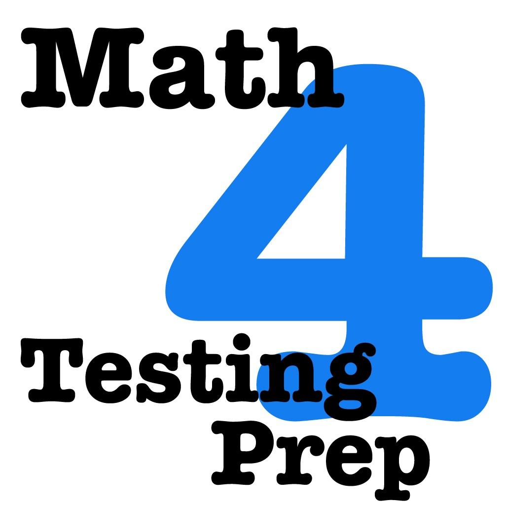 4th Grade Math Testing Prep
