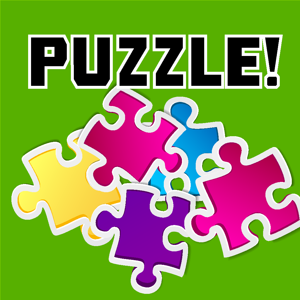 Amazing Game Epic Jigsaw